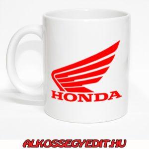 Bogre Uj Balos Honda