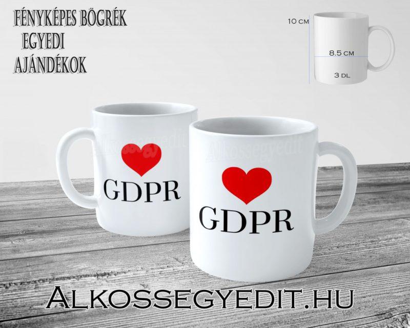 I Love Gdpr