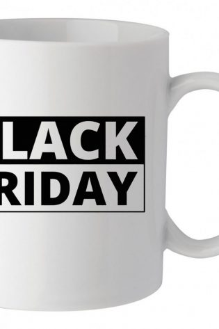 Black Friday Bogre
