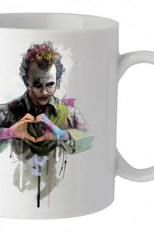 Joker Szeret