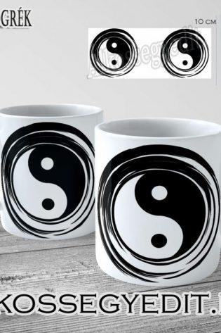 Yin Yan Harmony