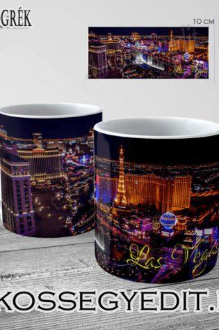 Las Vegas Bogre