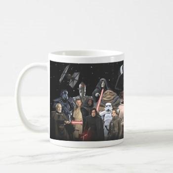 Star Wars All Baloldal