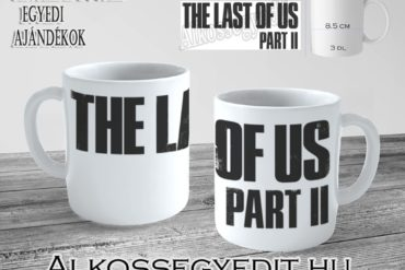 The Last Of Us 01 Alkossegyedit