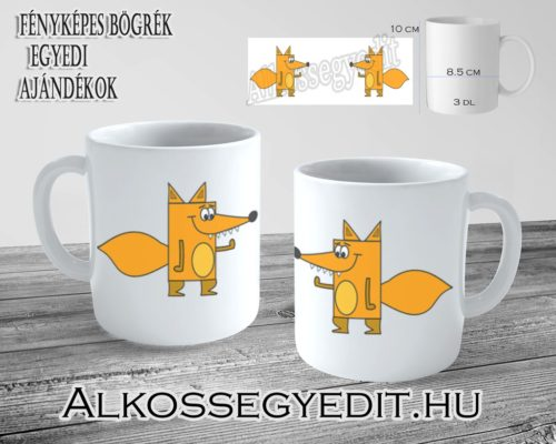 Fox 01 Alkossegyedit