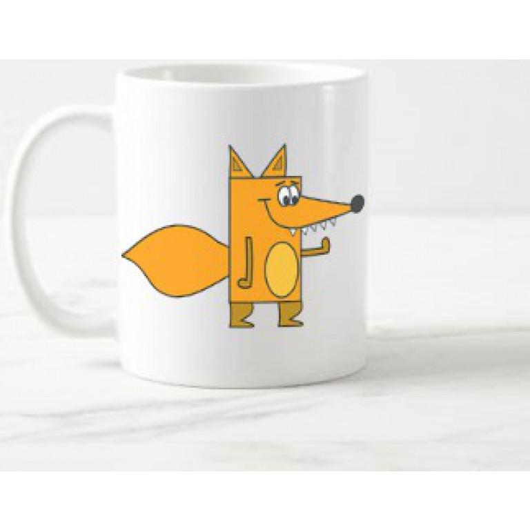 Fox 01 Baloldal