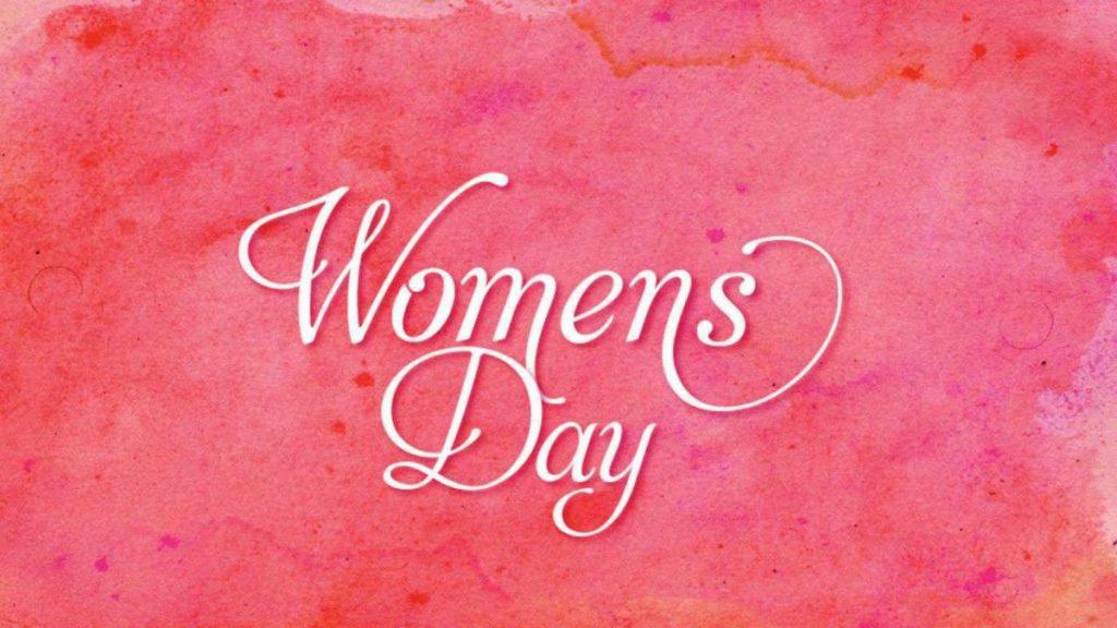 799509 Womens Day