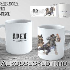 Apex Alap Alkossegyedit