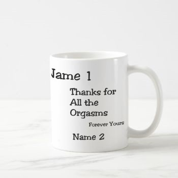 Thanks For All The Orgasms Jobboldal
