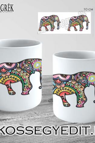 Elafantok Rajz Alkossegyedit