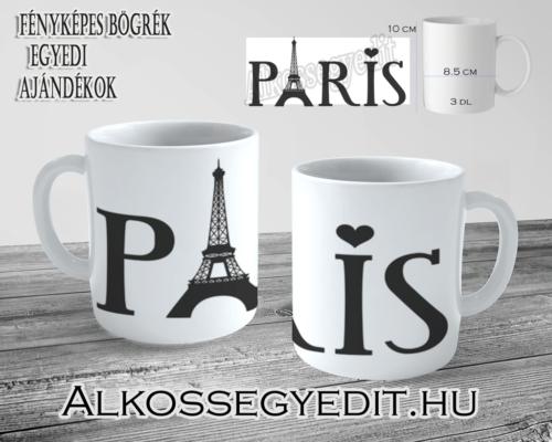Paris Alkossegyedit