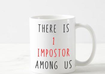 One Impostor Au Jobboldal