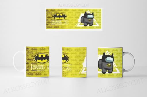 Batman Alkossegyedit