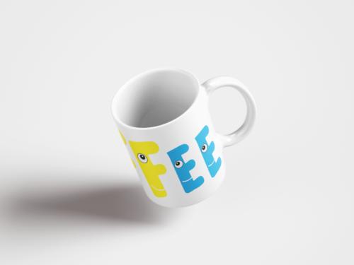 Coffe Feher Dolt