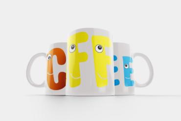 Coffe Feher Full
