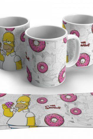 Simpsons 18