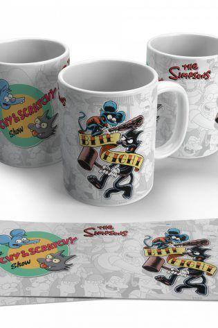 Simpsons 8