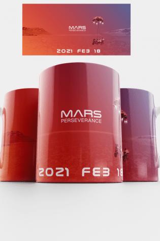 Mars Nasa Perseverance Full