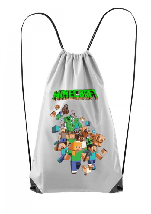 Minecraft Tornazsak V1 Tzs