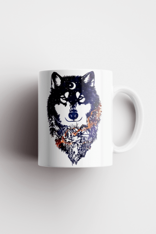 Wolf Galaxis