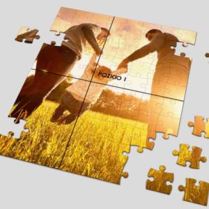 Puzzle A3 Kepfeltoltos