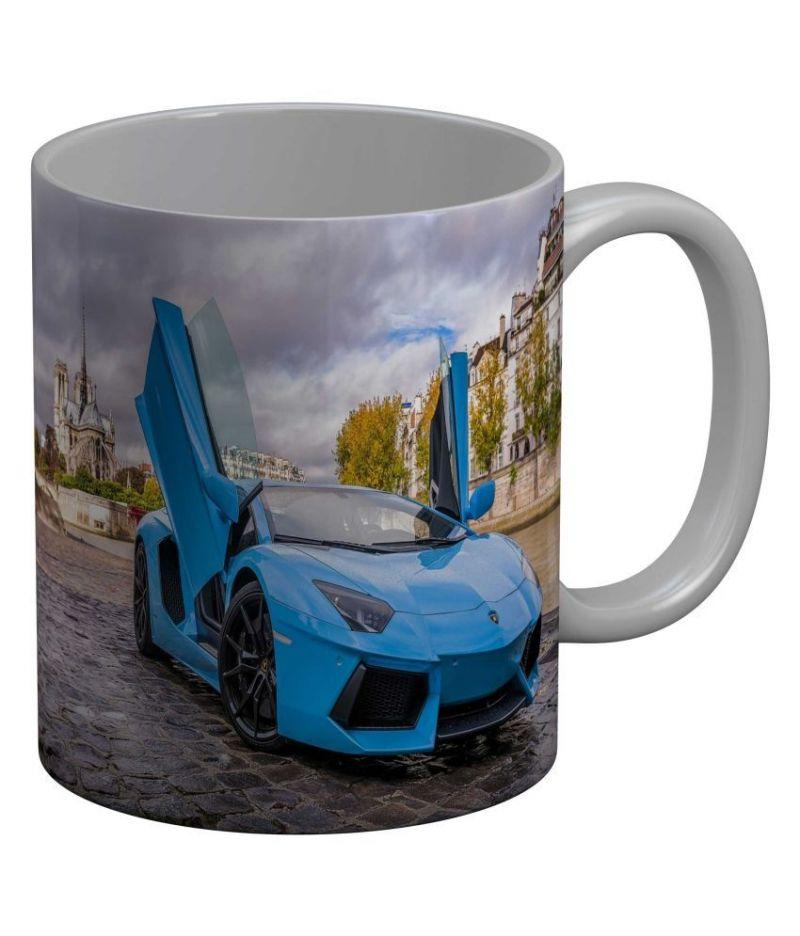 Cars Mug