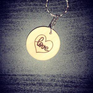 Love Kulcstarto