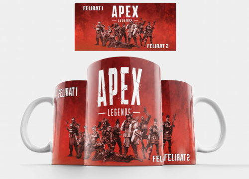 Apex Legends Neves
