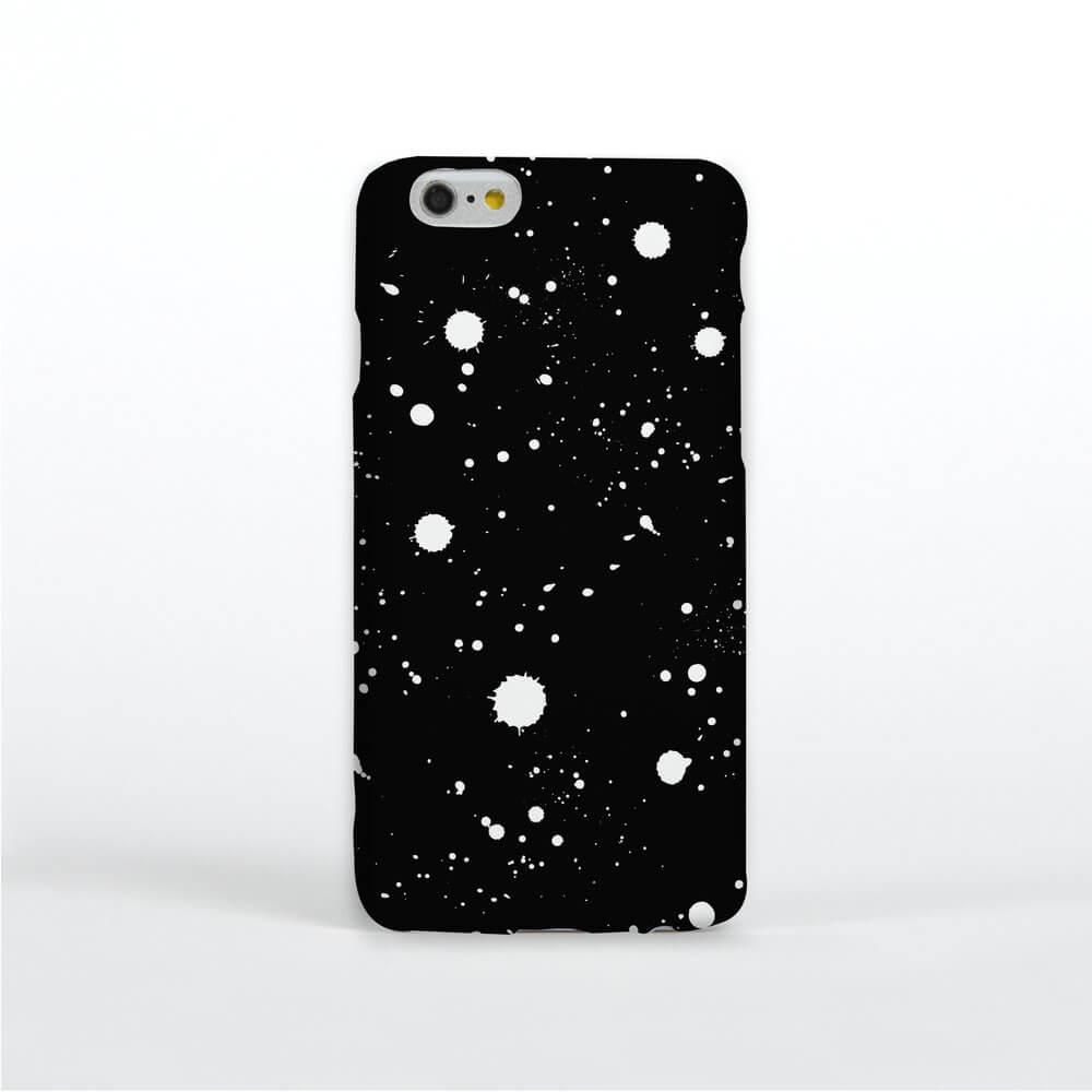 Paintsplatter Iphone6 Mock