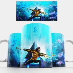 Aquaman Gen