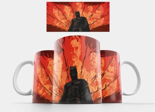 Batman V1
