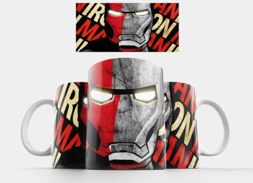 Iron Man V1
