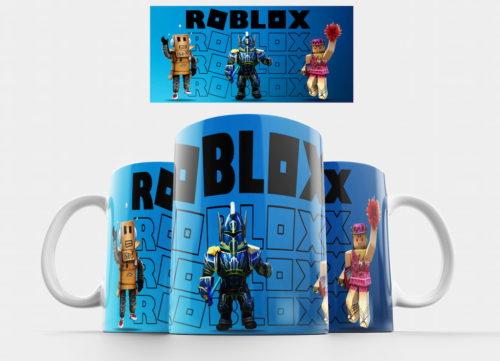 Roblox V2 Gen