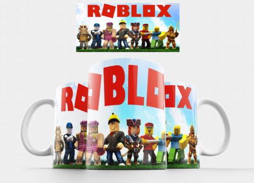 Roblox V3 Gen