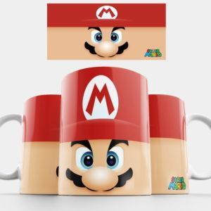 Super Mario Gen
