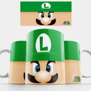 Super Mario Zold Gen