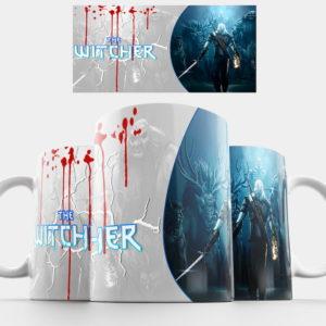 The Witcher V1