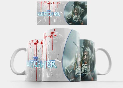 The Witcher V2