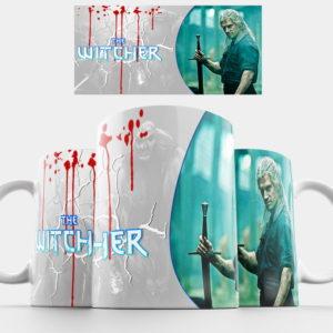 The Witcher V3