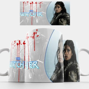 The Witcher V4
