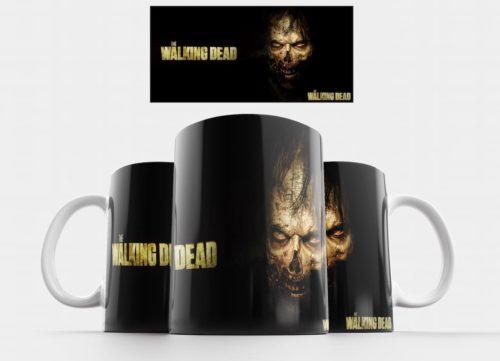 Walking Dead V1