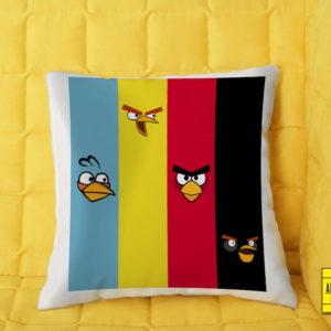 Angry Birds Parna